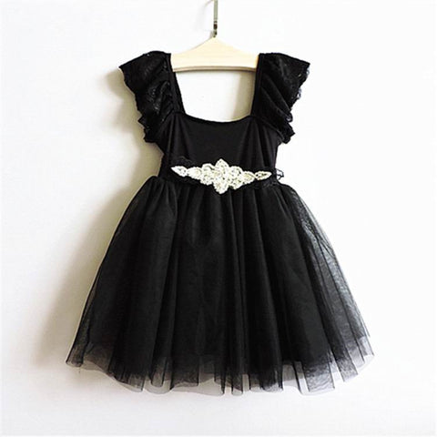 "Little ""Diva"" Dress"