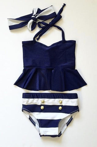 Nautical Suit