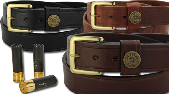 Bullhide Belts Handcrafted Leather Belts and Wallets USA