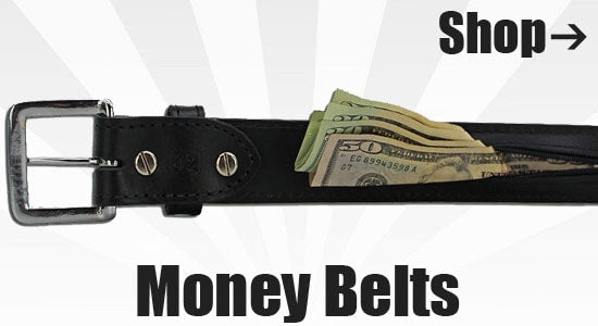 Money Belts