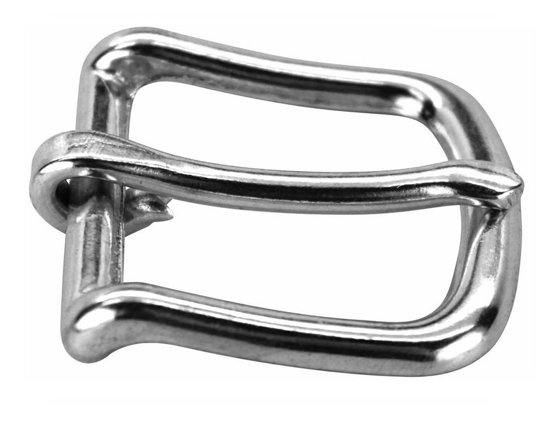 Bullhide Belts Chrome Lincoln Buckle
