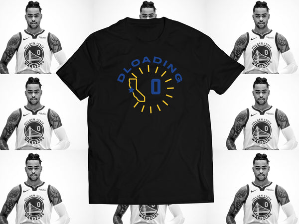 DLOADING TEE