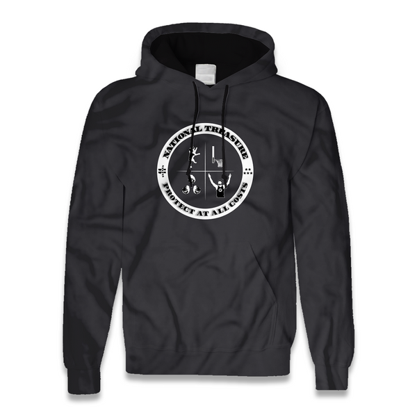 NATIONAL TREASURE HOODIE