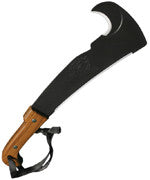 Article: Gifts for Men - Paul Bunyon Ain't Got Nothing on This Woodman's Pal Classic Axe