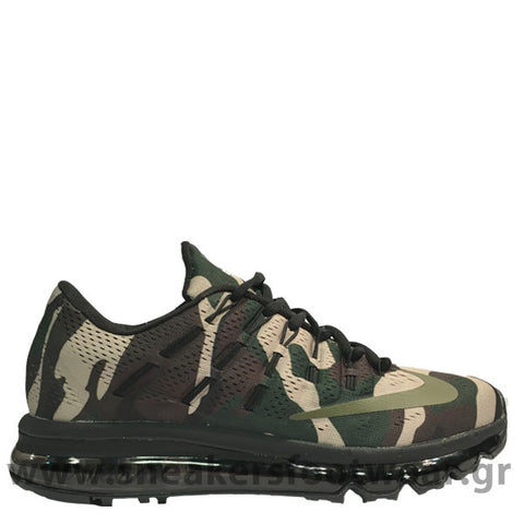 Air Max 2016 Camouflage