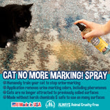 Cat No More Marking! Spray