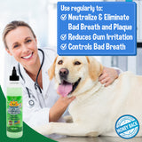 Pet Dental Gel