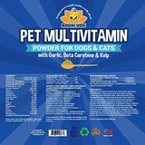 Pet Multivitamin Powder