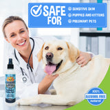 Anti Itch Oatmeal Spray