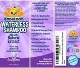 Waterless Shampoo | Lavender