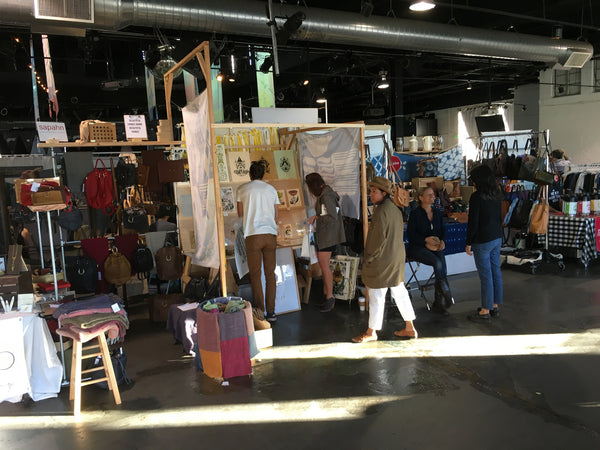 On the Road: Denver Renegade Craft Fair