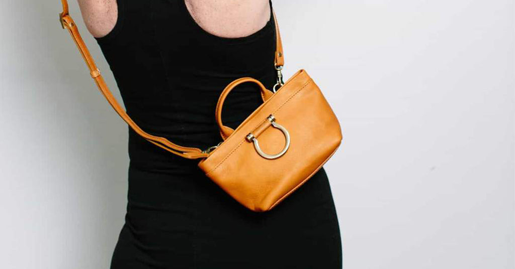 Mini-Bag Trend: Grab and Go Style is All the Rage