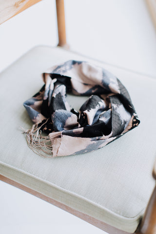 Sapahn Silk Scarves