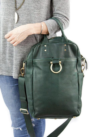 Sapahn Rodica Backpacks are great for gals on the go