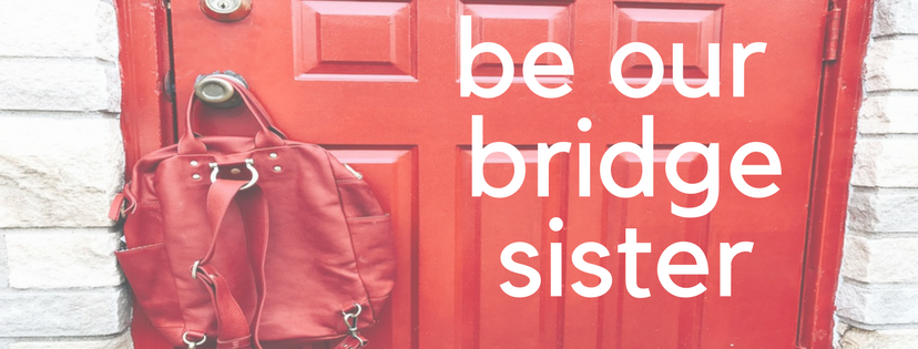 Become a Sapahn Bridge Sister and join our Rewards Program