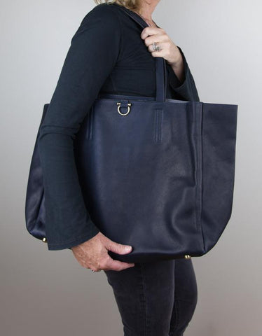 Always be ready with the Nora Shopper Tote
