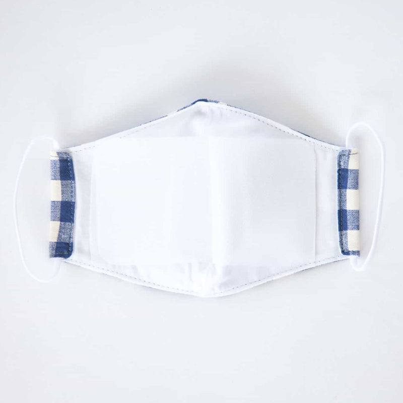 Individual Cotton Face Mask