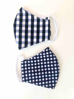 Kids Medium Reusable Cotton Face Mask