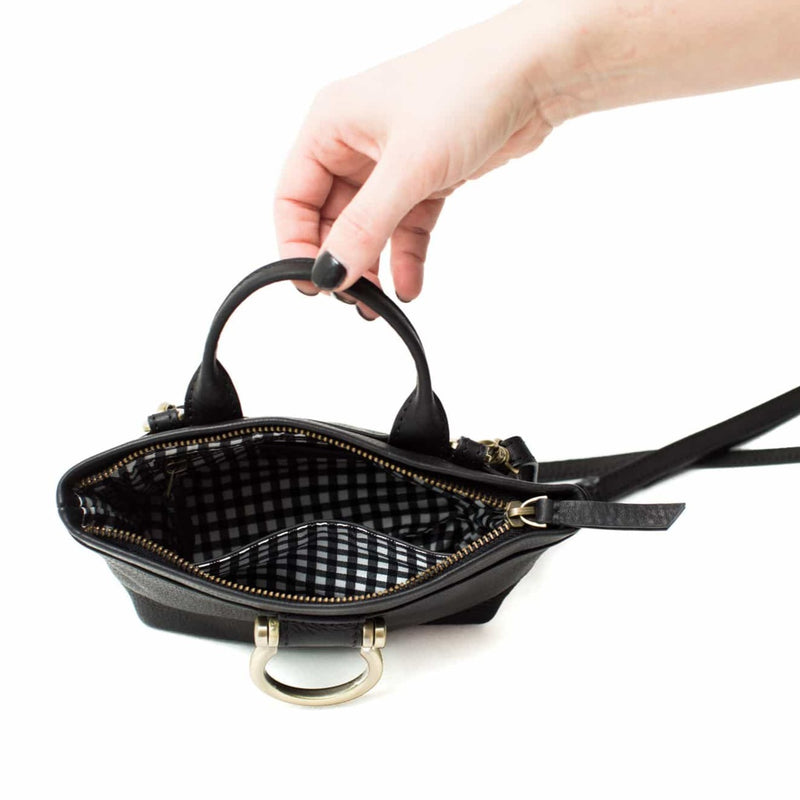 Roger Mini Crossbody