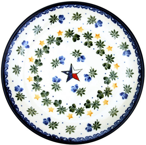 CA Texas Star 1777  sc 1 st  Twins Polish Pottery : texas star dinnerware - pezcame.com