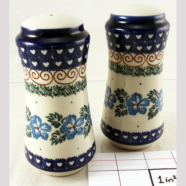 Kalich Tall Salt and Pepper Shaker