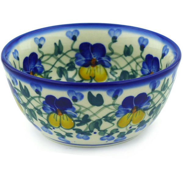 WR Unikat Bowl, 5 in diameter