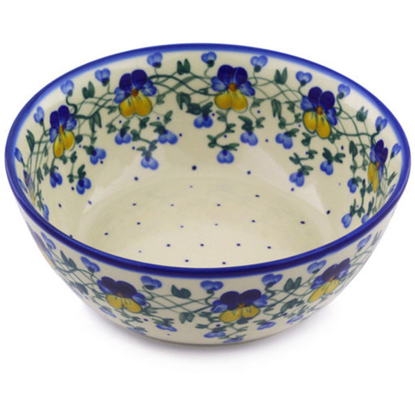 WR Unikat Large Bowl, 9 in diameter