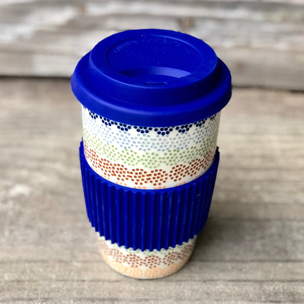 Manufaktura Travel Mug 13 oz