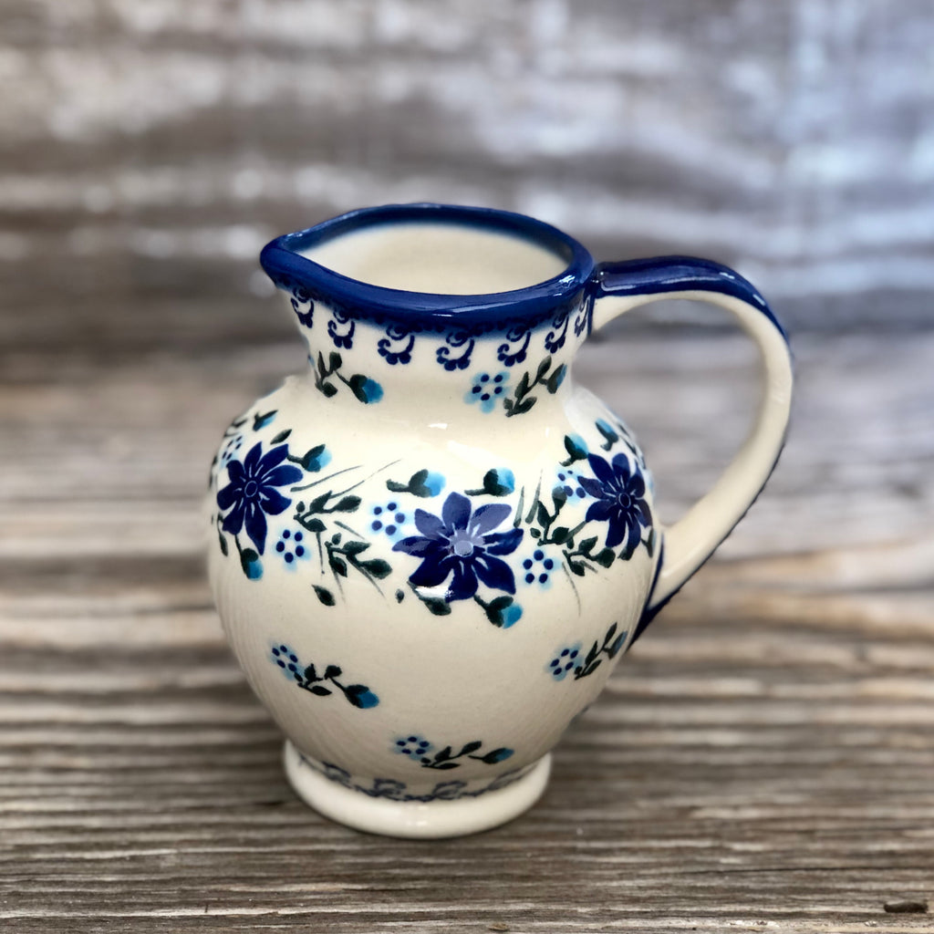 Small Pitcher or Creamer Clearance