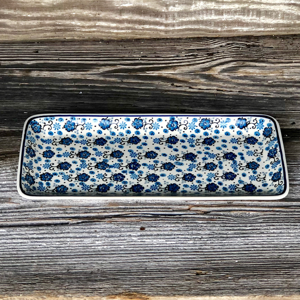 CA Rectangular Tray 13.5""