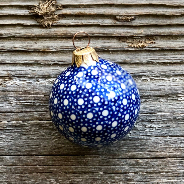 Kalich Christmas Ornament Ball