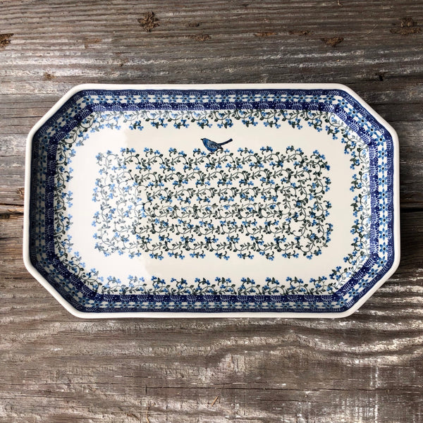 CA Shallow Baking Dish large/Tray