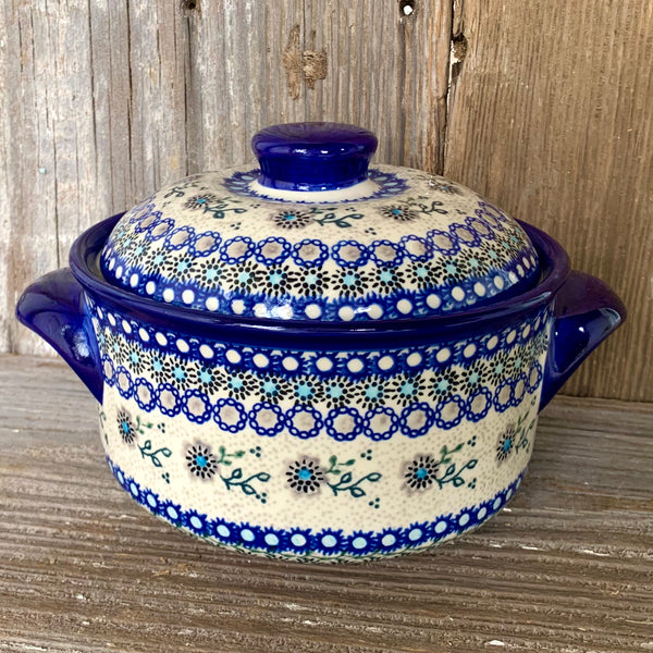 Small Soup Tureen Vena
