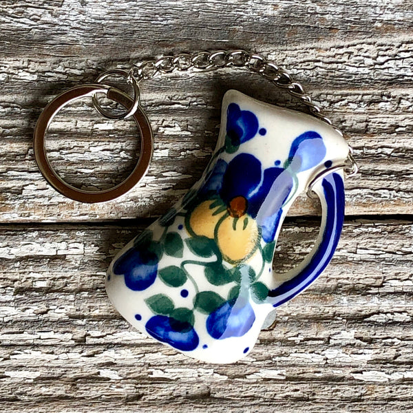 Key chain Teapot WR