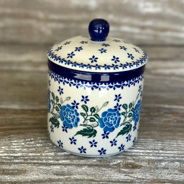 CA Small Container with Lid