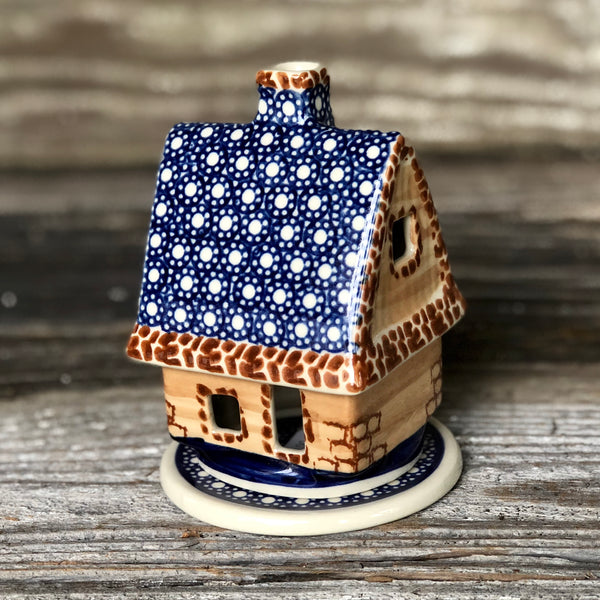 Kalich Tea Light Cabin