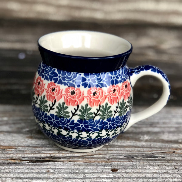 CA Ladies Mug 12 oz