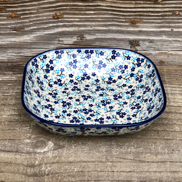 Manufaktura Serving Dish 8""
