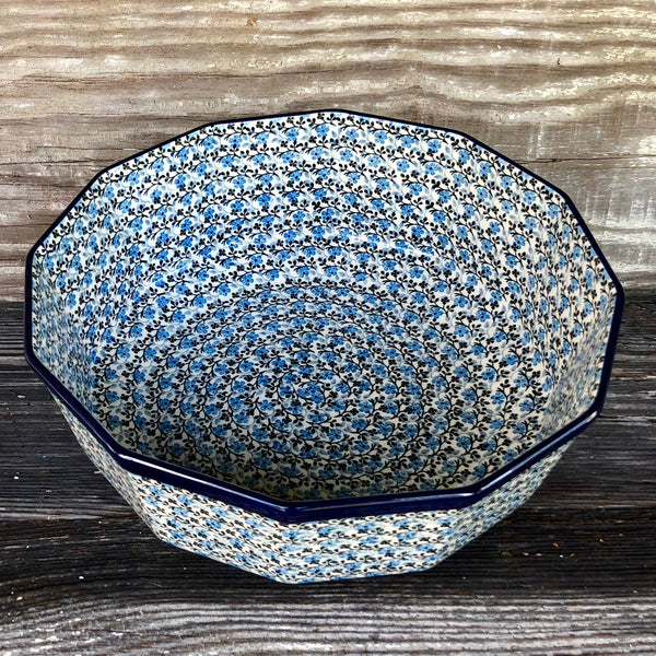 CA Geometric Bowl