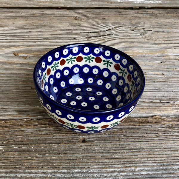 Small Bowl 5 in
