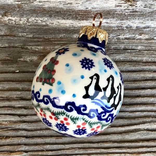 Vena Signature Series Christmas Ornaments