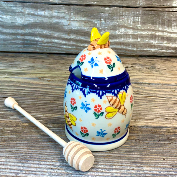 Kalich Honey Pot 8 oz