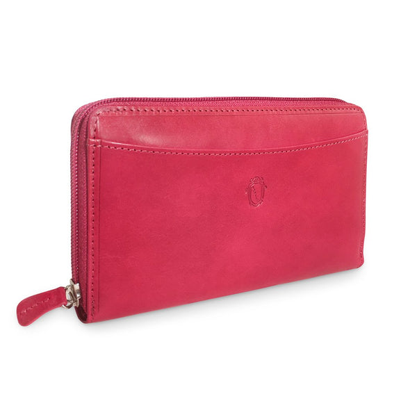 Large Women Wallet