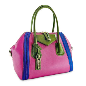 Christine Bag Collection - Italian Leather