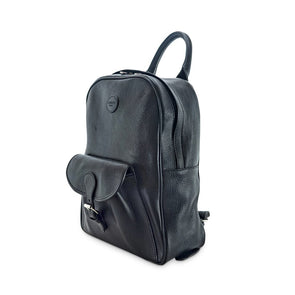 Italian Leather Backpack (2483117654101)