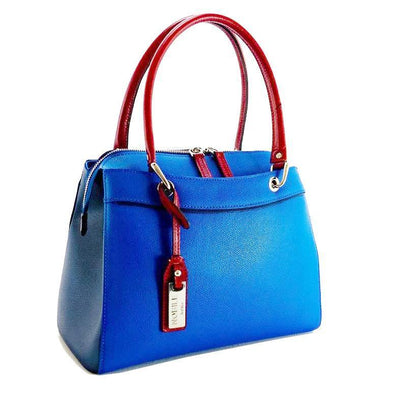 Corinne Bag Collection - Italian Pebble Leather (2483123060821)