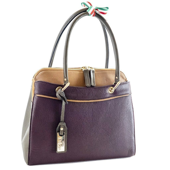 Corinne Bag Collection - Soft Italian Leather (2484369031253)