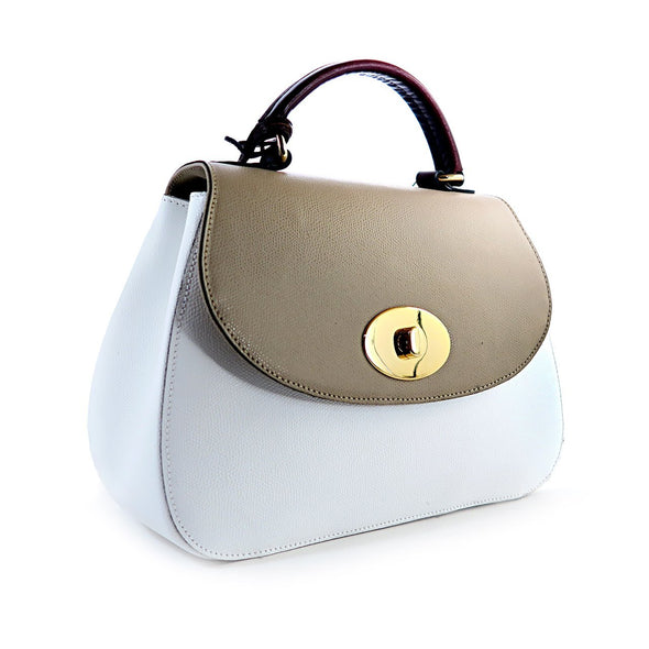 Italian Leather Designer Handbags