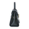 Susan Grace Small Italian Leather Bag, side view - at LUCA Boutique (2524650831957)