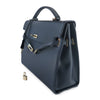 Susan Grace Mirage Italian Leather Bag - 31cm (2484354121813)